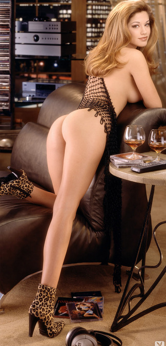 Kimberly Spicer hot photos