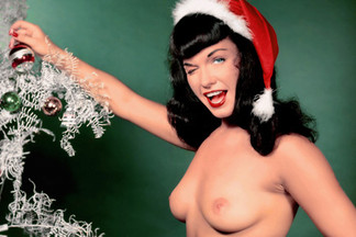 Bettie Page sexy pictures