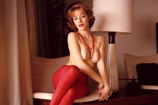 Jacquelyn Prescott naked pics