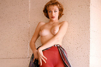 Jacquelyn Prescott nude photos