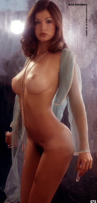 Nancie Li Brandi nude photos