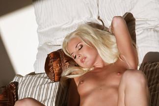Amanda Evans playboy