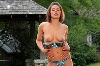 Alisha Jones playboy