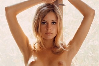 Playmate of the Month August 1971 - Cathy Rowland