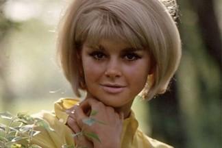 Playmate of the Month June 1968 - Britt Fredriksen