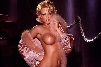 Heather Kozar playboy