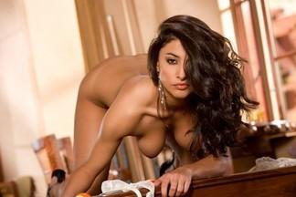 Malina Rojel playboy