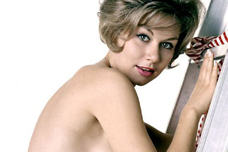 Playmate of the Month November 1961 - Dianne Danford