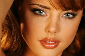 Nicole Marie Lenz playboy