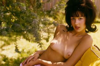 Hedy Scott naked pics