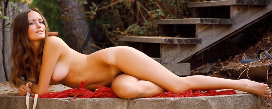 Playboy nudes girls bonnie large
