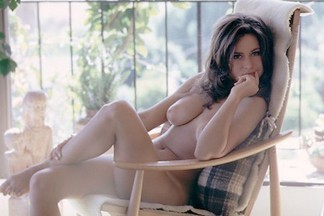 Playmate of the Month August 1972 - Linda Summers