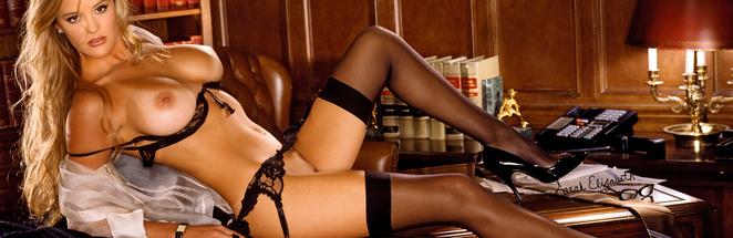 Sarah Elizabeth hot pics