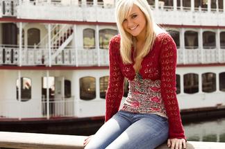 Lindsey Gayle Evans hot pics