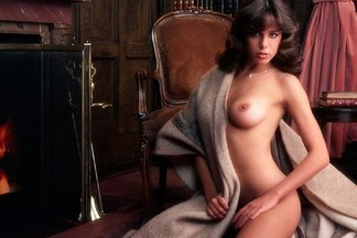 Playmate of the Month October 1981 - Kelly Tough