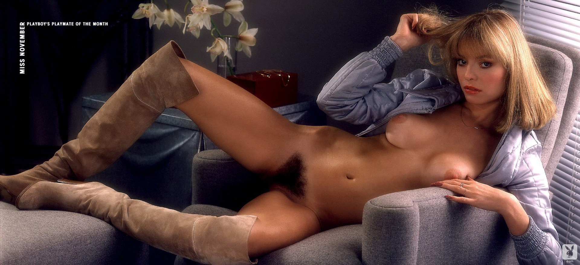 Monique st. pierre naked
