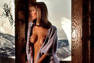 Playmate of the Month November 1978 - Monique St. Pierre