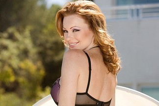 Kimberly Phillips hot pictures