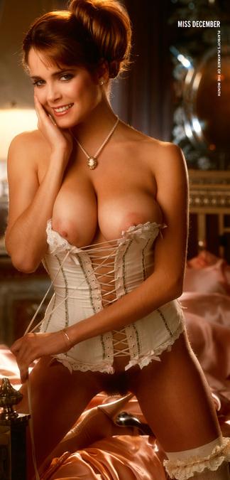 Charlotte Kemp nude pics
