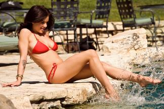 Tess Taylor Arlington naked pics