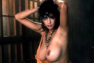 Roberta Vasquez naked photos