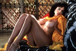 Roberta Vasquez naked pics
