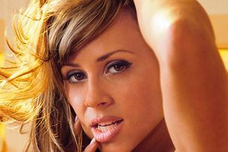 Tiffany Logan playboy