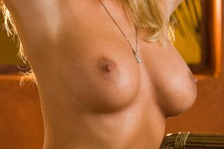 Amy Leigh Andrews playboy