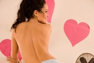 Ava Milano playboy
