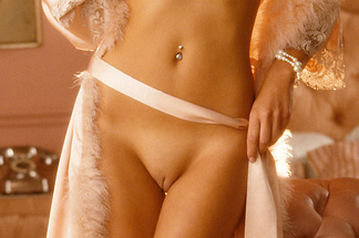 Sandra Nilsson playboy