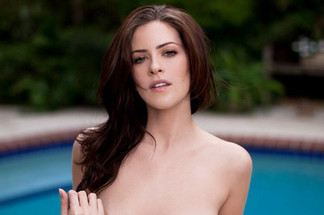 Kristina Pohlmann sexy pics