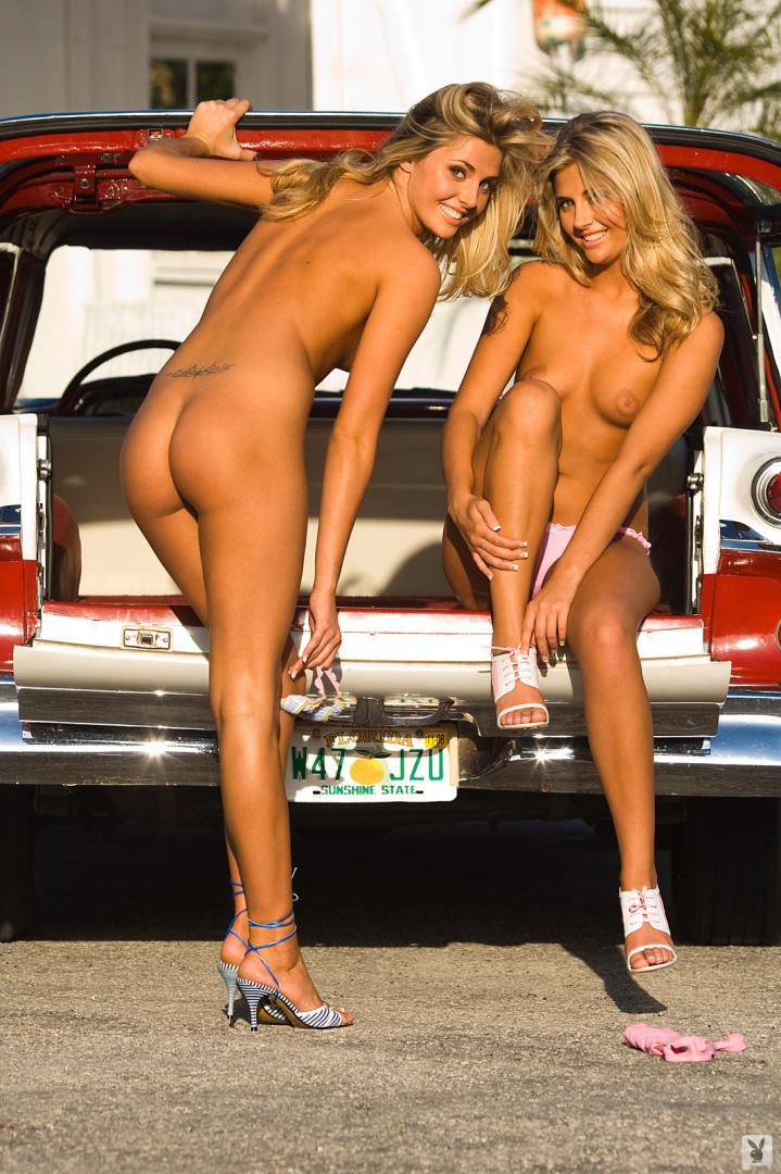 Playboys girls next door nude pics sorry, that