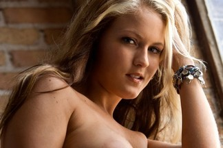 Michelle Moore playboy