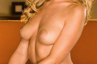 Michelle McLaughlin playboy
