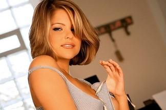Jennifer Hurt playboy