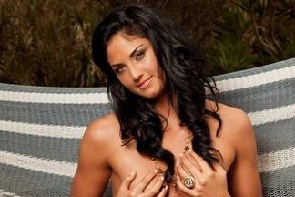 Michelle Wittenberg playboy