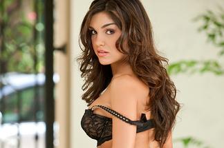 Elizabeth Mendez beautiful pictures