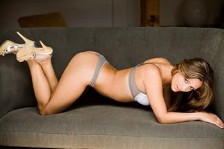 Jessika Alaura playboy