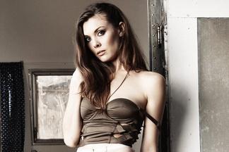 Jessica Gamboa naked photos