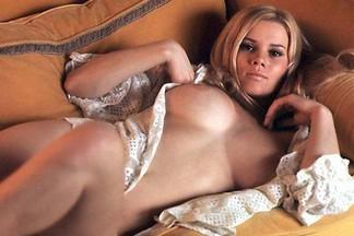 Barbara Hillary nude pics
