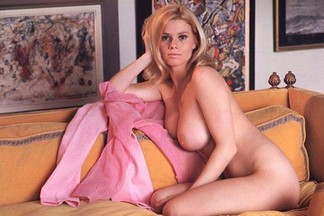 Barbara Hillary hot pictures