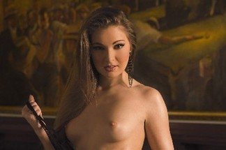 Amber Paxton hot pictures