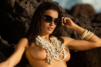 Jo Garcia nude pics