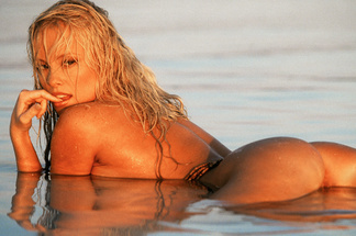 Jaime Bergman nude photos