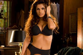Tasha Nicole playboy