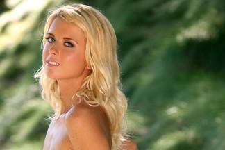 Nicole Davina playboy