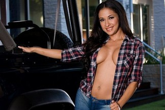 Sandy Garza nude pictures