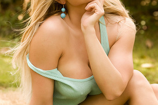 Breann McGregor nude photos