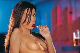 Carmella DeCesare naked pictures