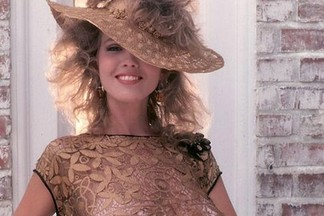 Donna Edmondson beautiful pics